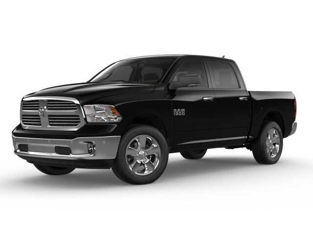 Dodge Ram 1500 2018 $47354.00 incacar.com