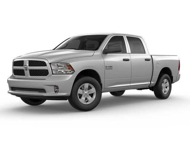 Dodge Ram 1500 2018 $34988.00 incacar.com
