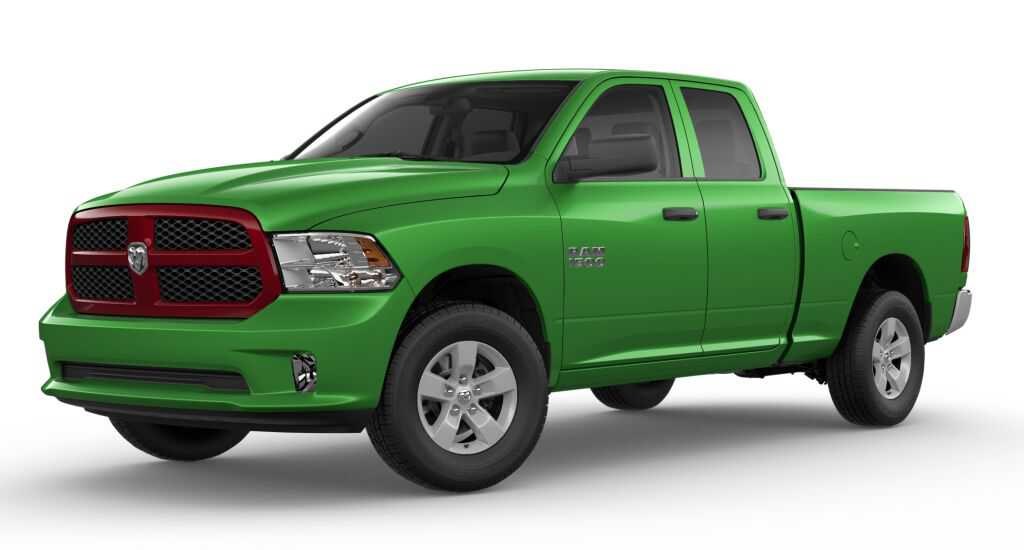 used Dodge Ram 1500 2018 vin: 1C6RR7FT1JS301882