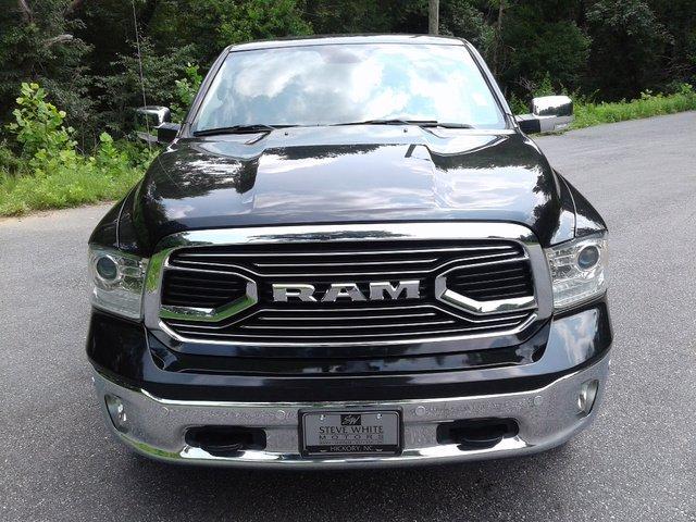 2018 RAM 1500 Laramie Longhorn