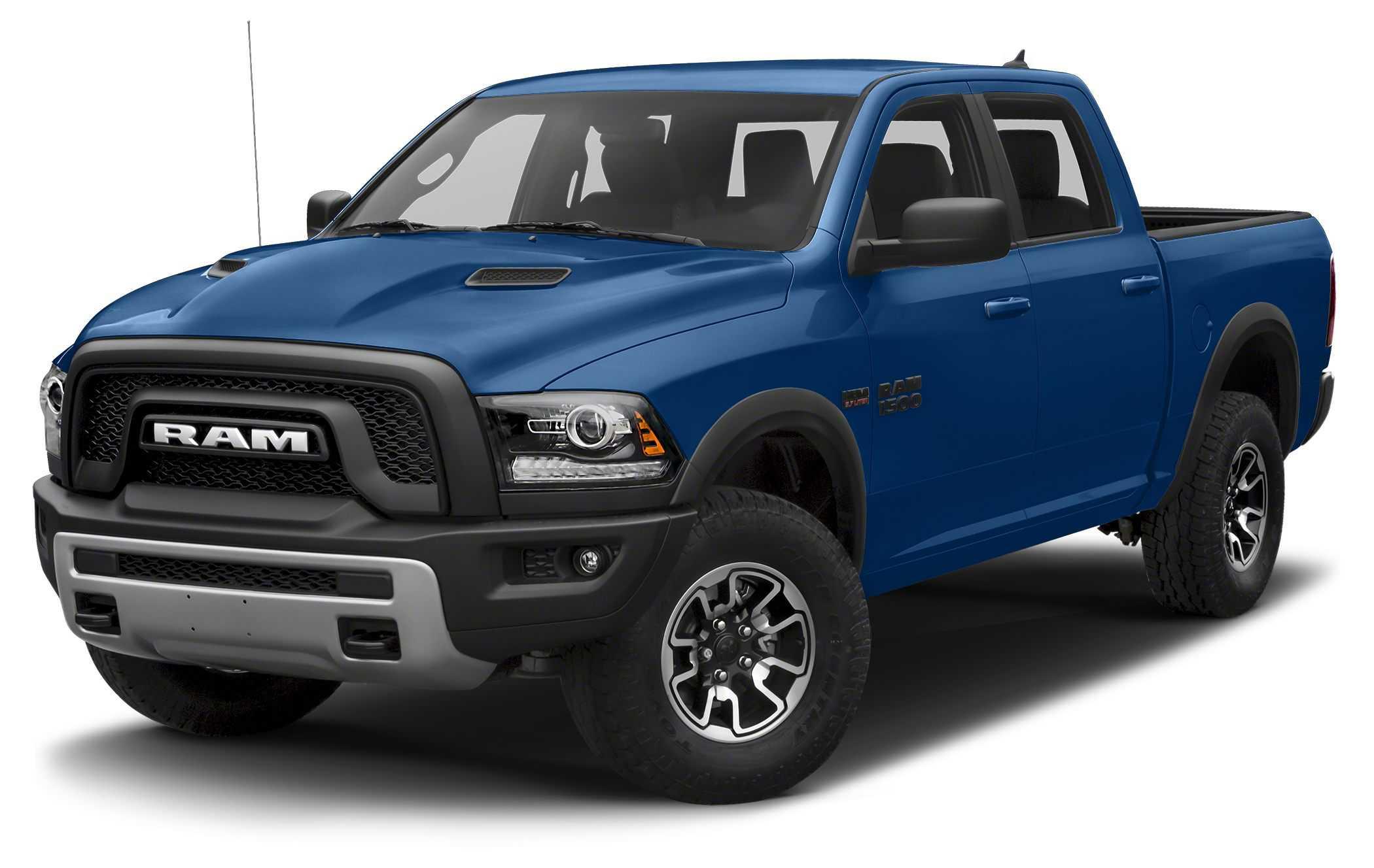 Dodge Ram 1500 2018 $58115.00 incacar.com