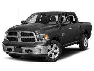 Dodge Ram 1500 2018 $48415.00 incacar.com
