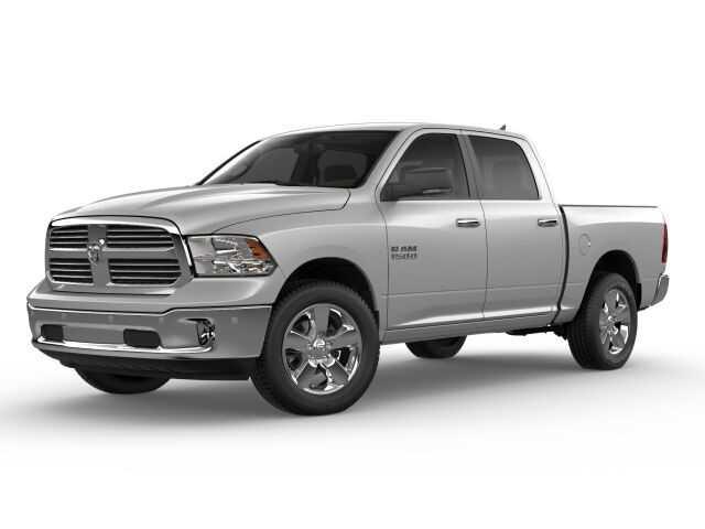 Dodge Ram 1500 2018 $45775.00 incacar.com
