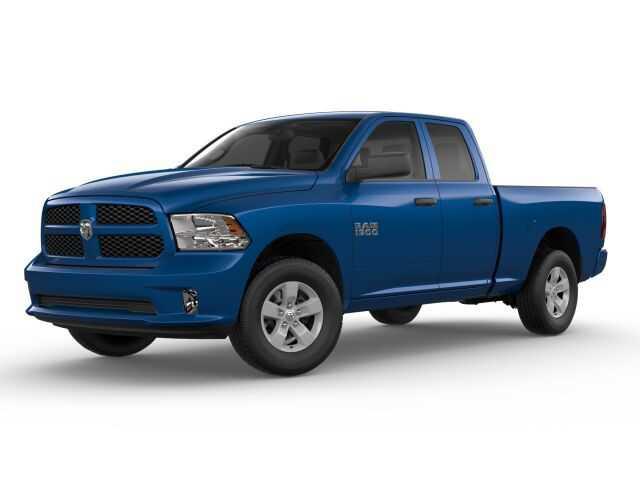 Dodge Ram 1500 2018 $32940.00 incacar.com