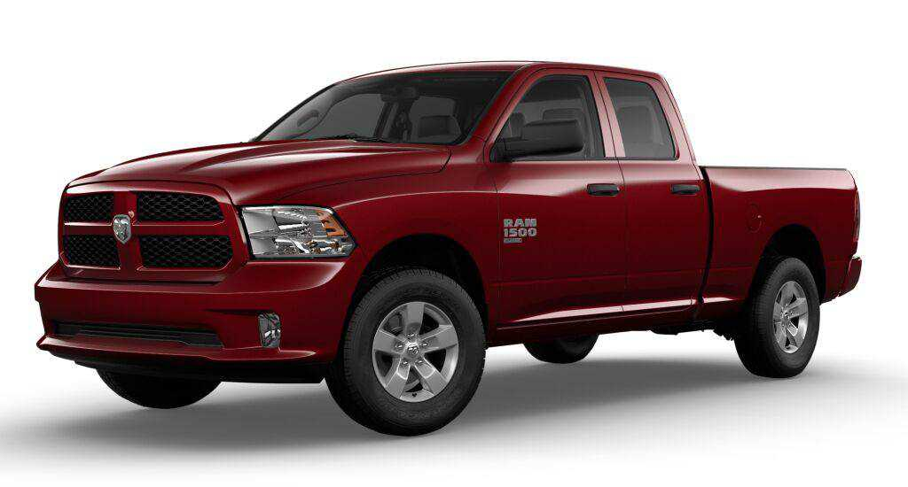 Dodge Ram 1500 2019 $40180.00 incacar.com