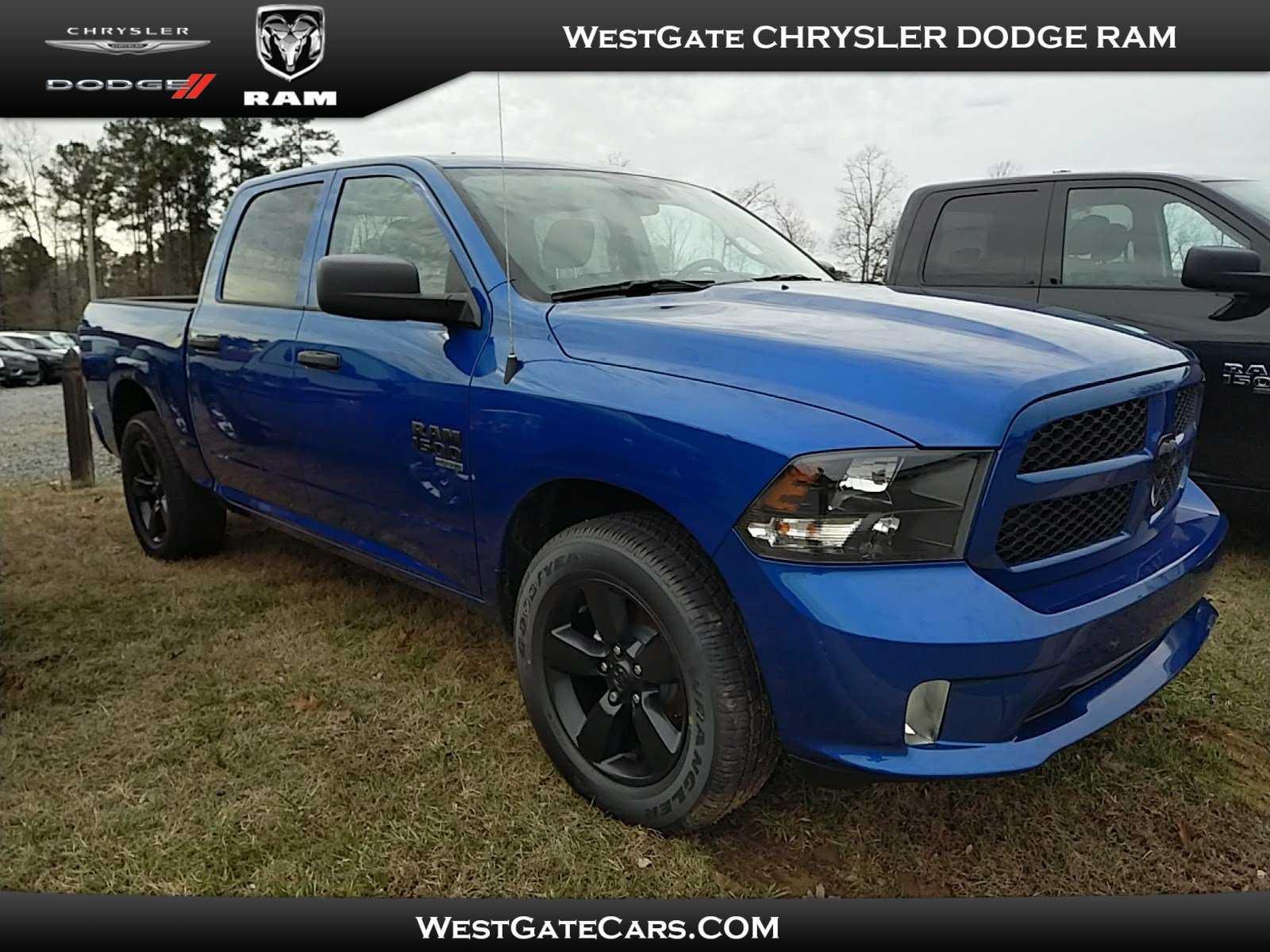 Dodge Ram 1500 2019 $33292.00 incacar.com