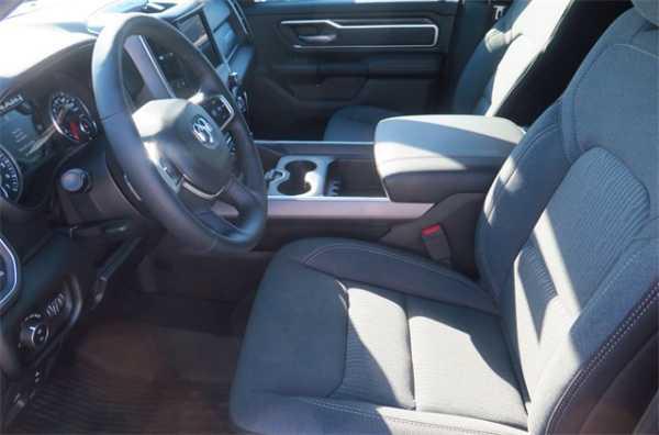 Dodge Ram 1500 2019 $43245.00 incacar.com