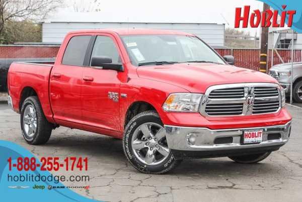 Dodge Ram 1500 2019 $28180.00 incacar.com