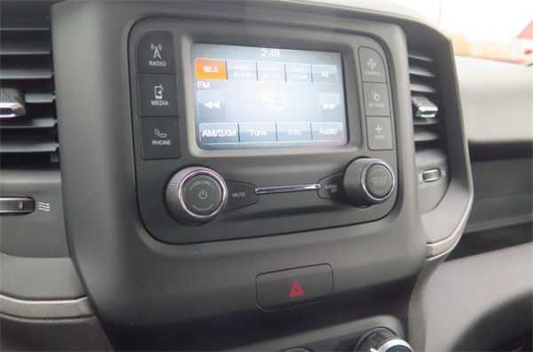 Dodge Ram 1500 2019 $41715.00 incacar.com