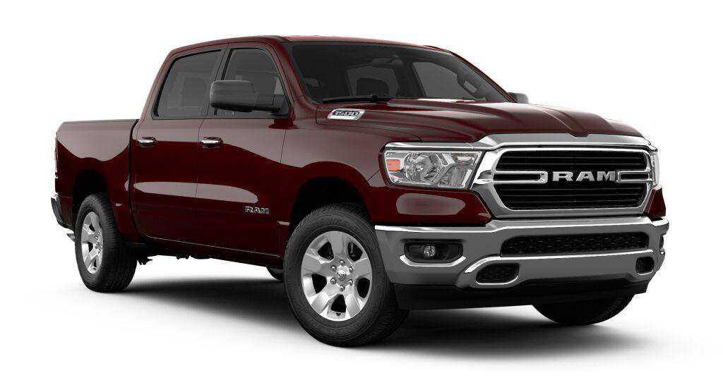 Dodge Ram 1500 2019 $487192.00 incacar.com