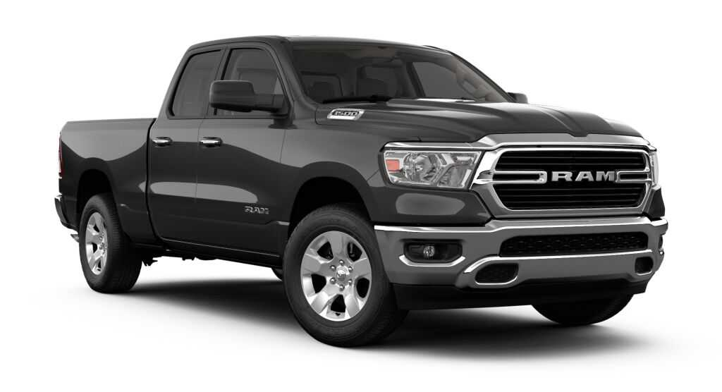 Dodge Ram 1500 2019 $45455.00 incacar.com