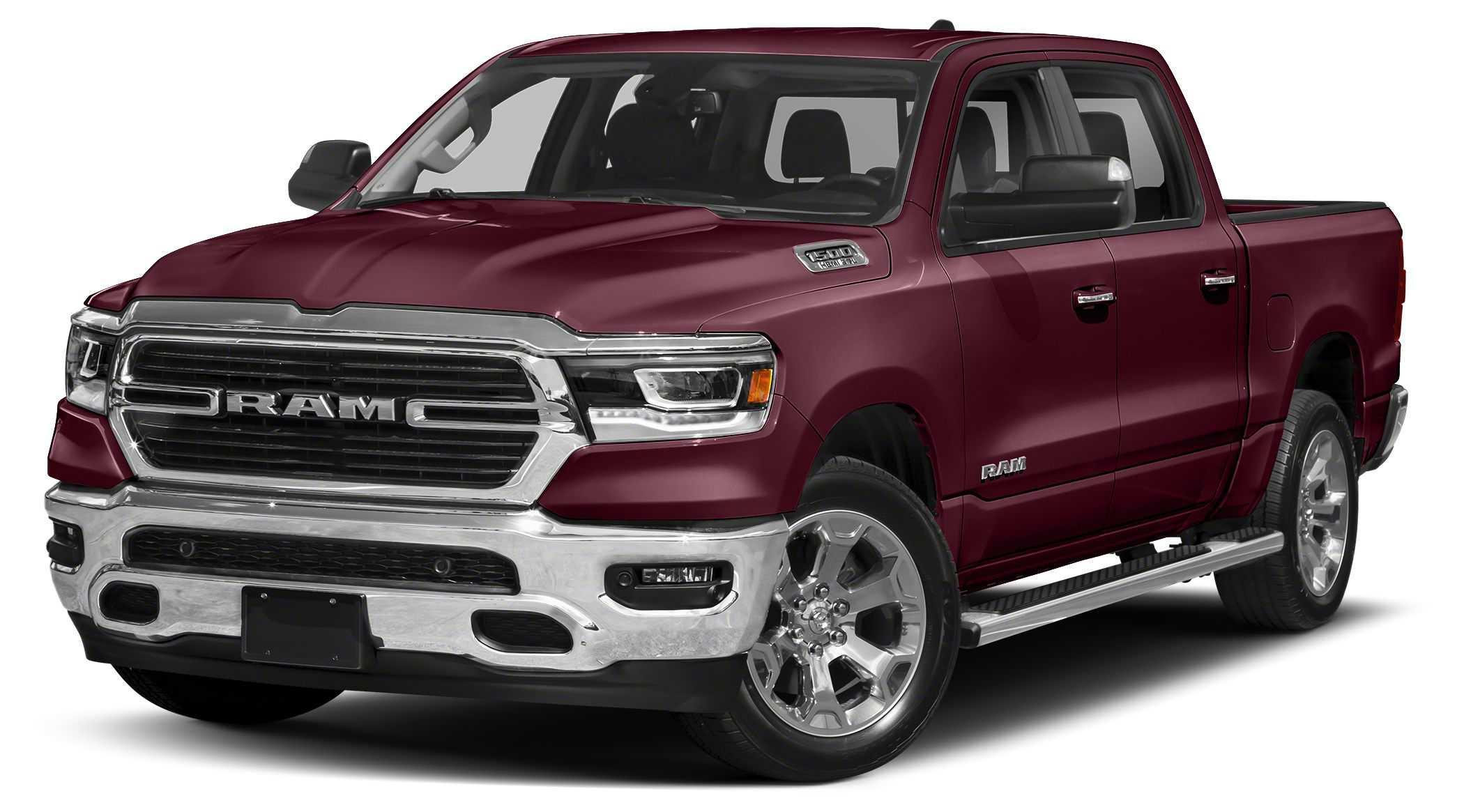 Dodge Ram 1500 2019 $61902.00 incacar.com