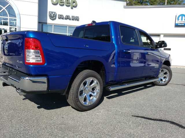 Dodge Ram 1500 2019 $47615.00 incacar.com