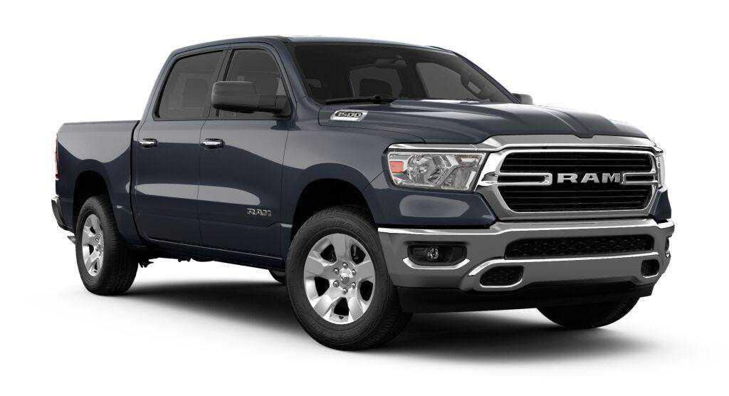 Dodge Ram 1500 2019 $47249.00 incacar.com