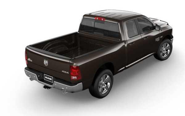 Dodge Ram 1500 2019 $51484.00 incacar.com