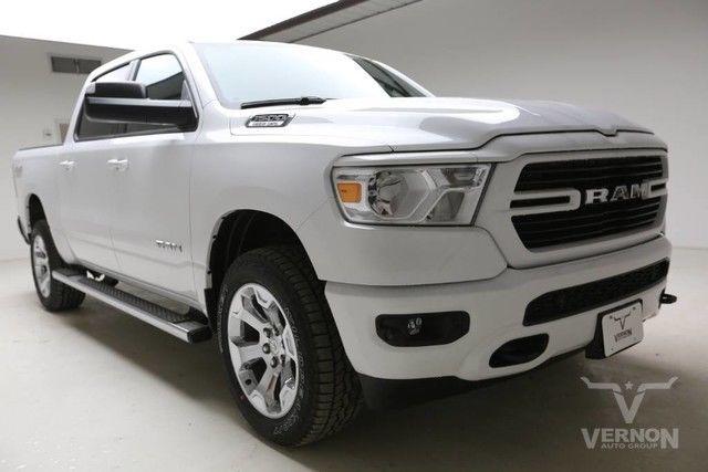 Dodge Ram 1500 2019 $41161.00 incacar.com