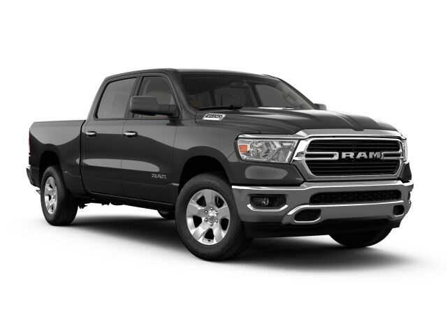 Dodge Ram 1500 2019 $38668.00 incacar.com