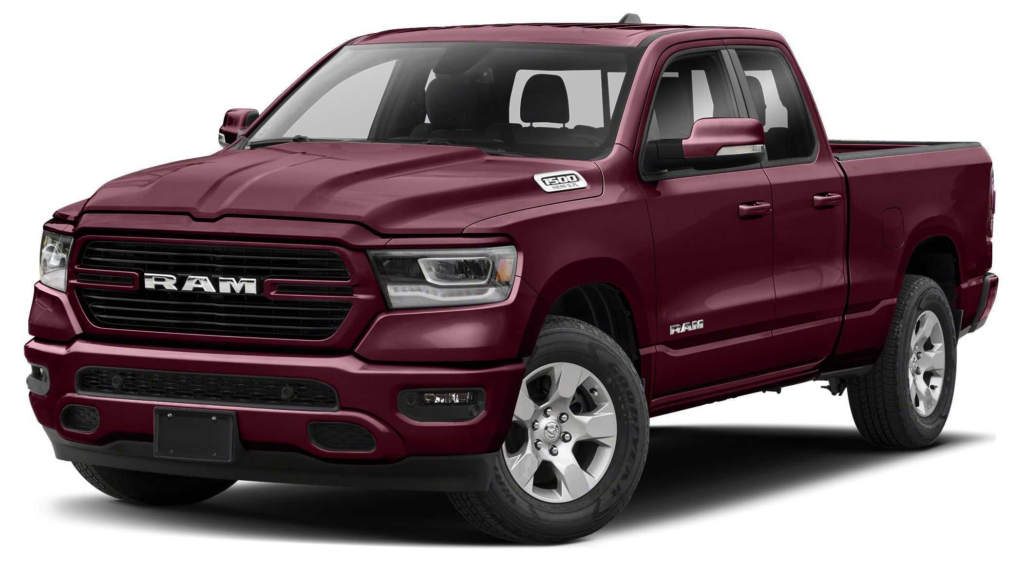 Dodge Ram 1500 2019 $47665.00 incacar.com