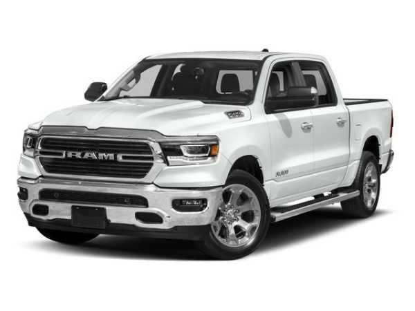 Dodge Ram 1500 2019 $53800.00 incacar.com
