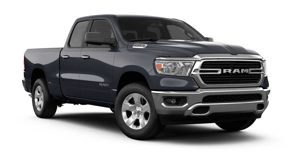 Dodge Ram 1500 2019 $43365.00 incacar.com