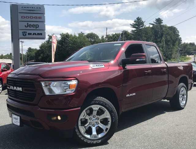 Dodge Ram 1500 2019 $45565.00 incacar.com