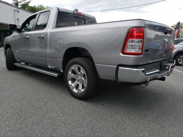 Dodge Ram 1500 2019 $46205.00 incacar.com