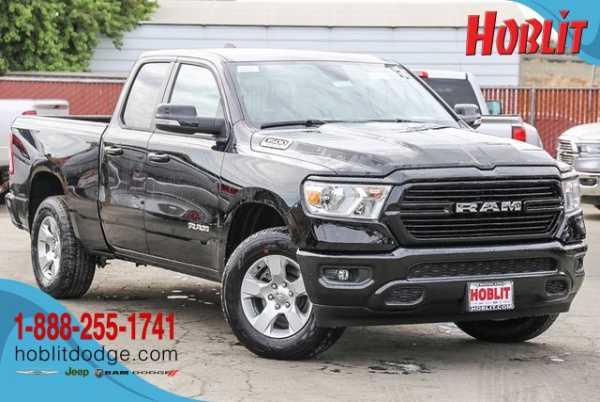 Dodge Ram 1500 2019 $38235.00 incacar.com