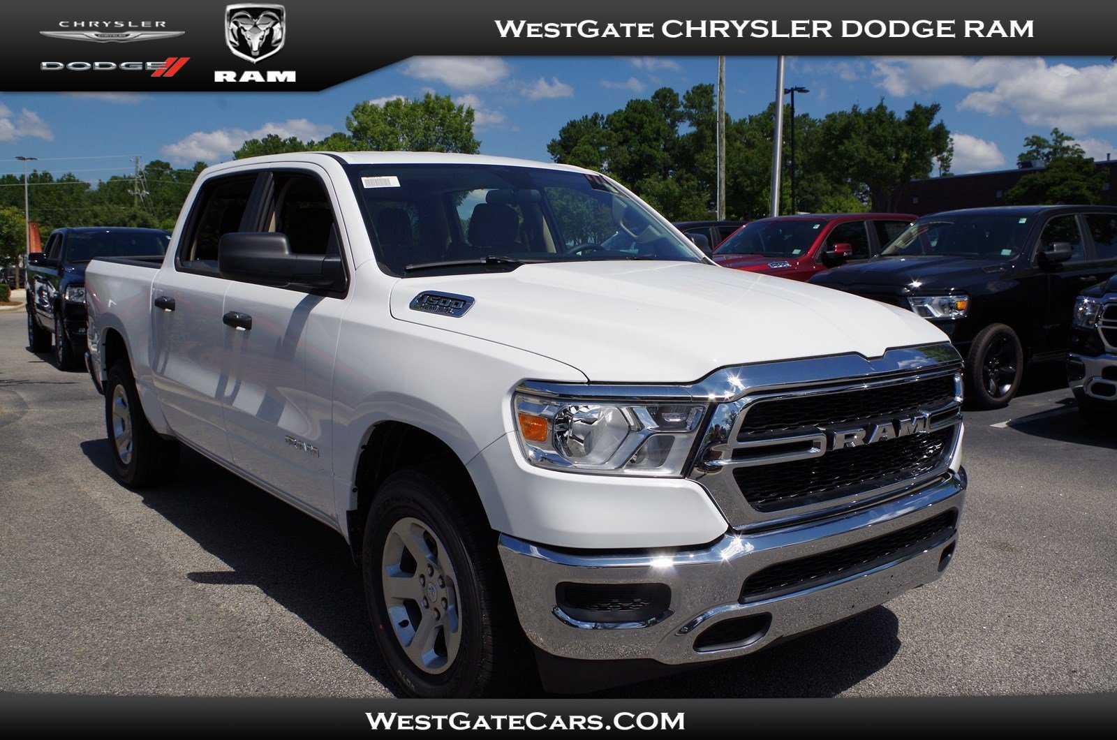 Dodge Ram 1500 2019 $36808.00 incacar.com