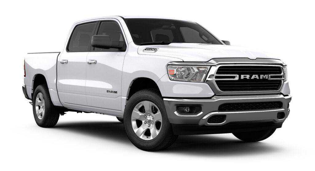 Dodge Ram 1500 2019 $44110.00 incacar.com