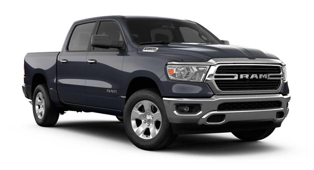 Dodge Ram 1500 2019 $47015.00 incacar.com