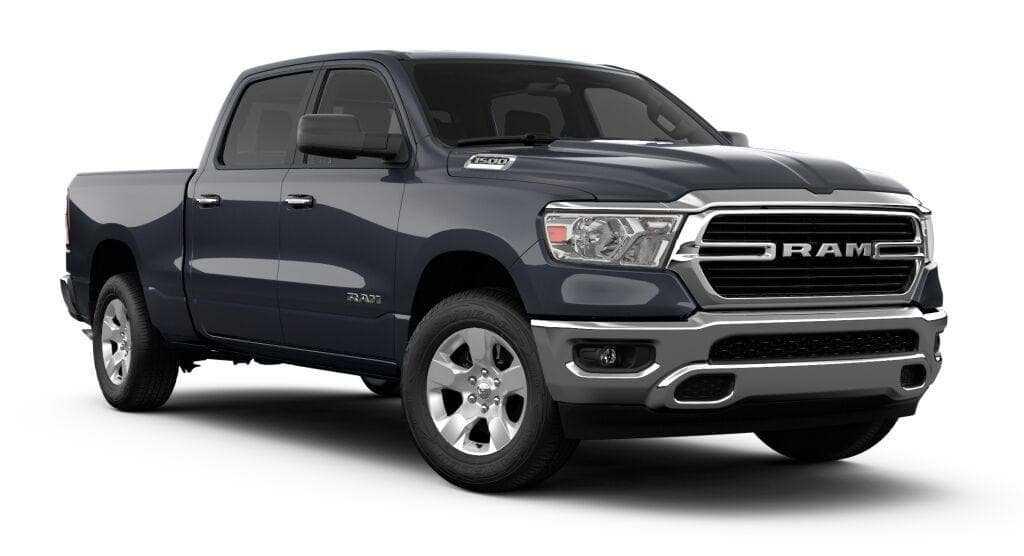 Dodge Ram 1500 2019 $49660.00 incacar.com