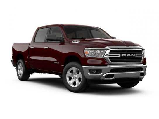 Dodge Ram 1500 2019 $47744.00 incacar.com