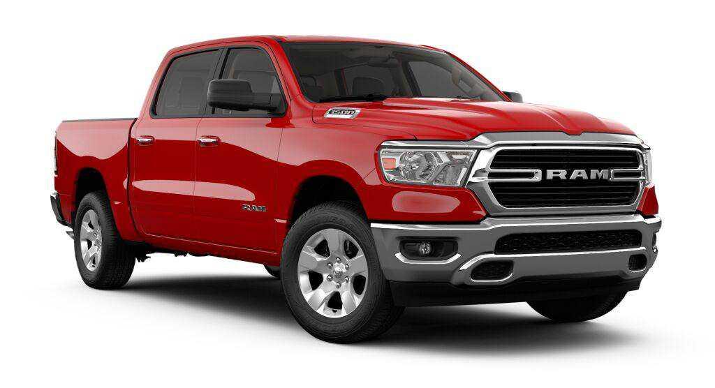 Dodge Ram 1500 2019 $49405.00 incacar.com