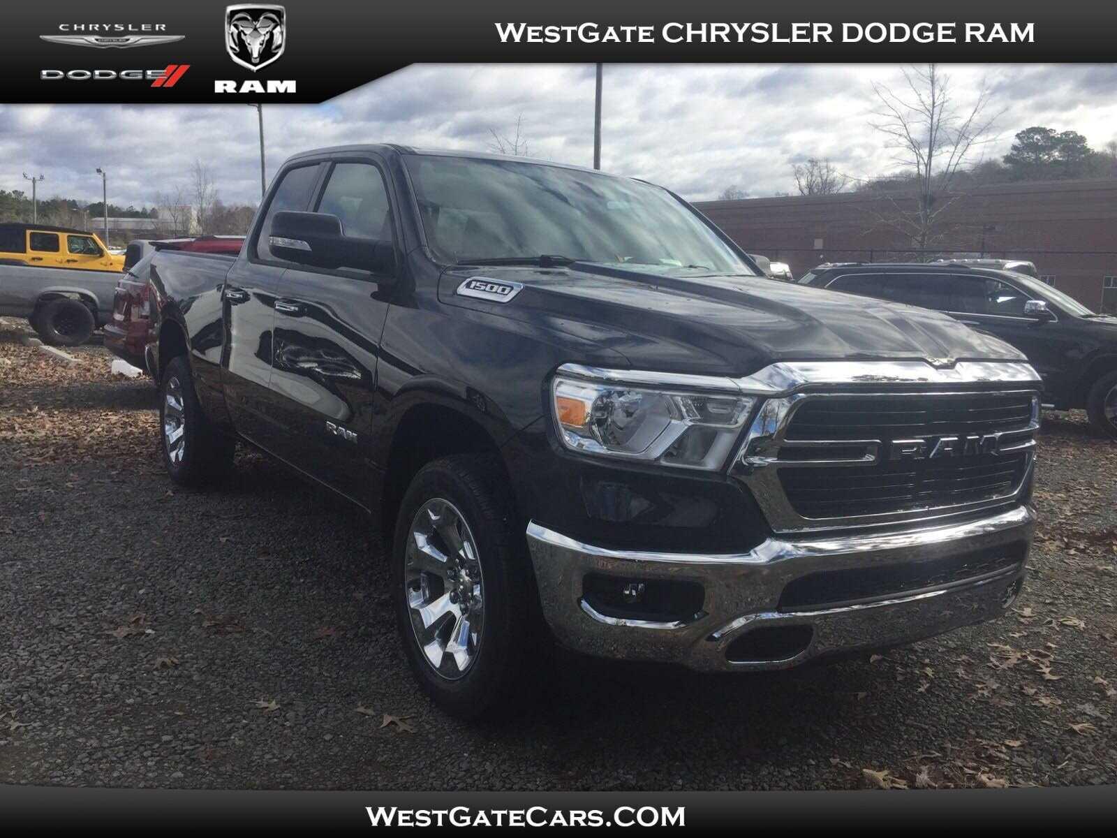 Dodge Ram 1500 2019 $34111.00 incacar.com
