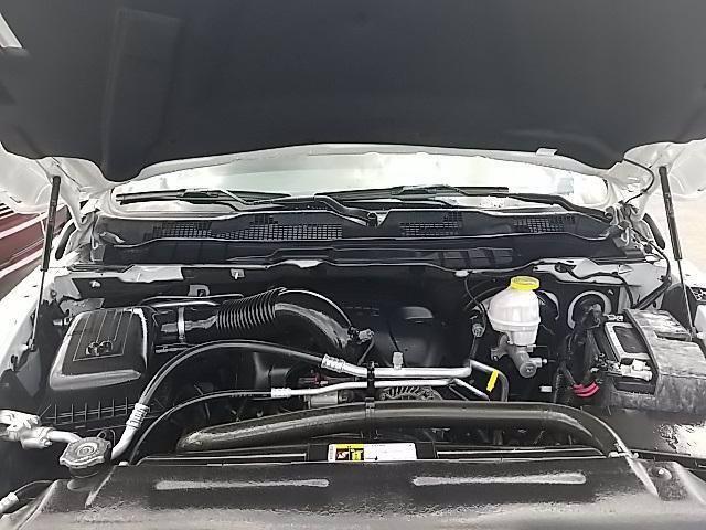 2019 RAM 1500 Warlock