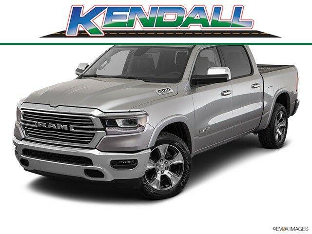 Dodge Ram 1500 2019 $54934.00 incacar.com