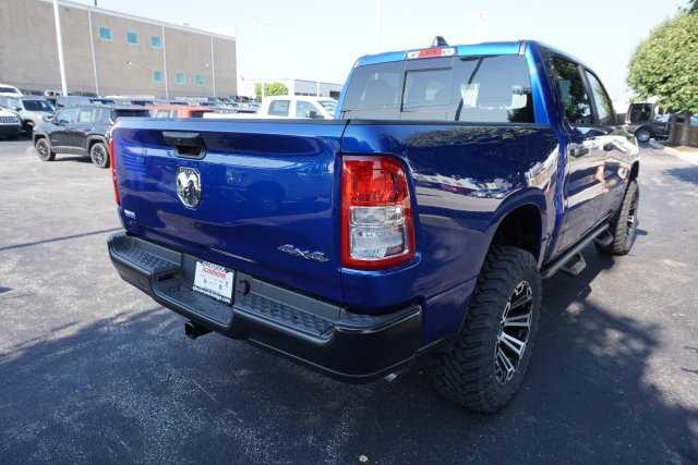 Dodge Ram 1500 2019 $38263.00 incacar.com