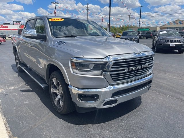 2019 RAM 1500 Laramie