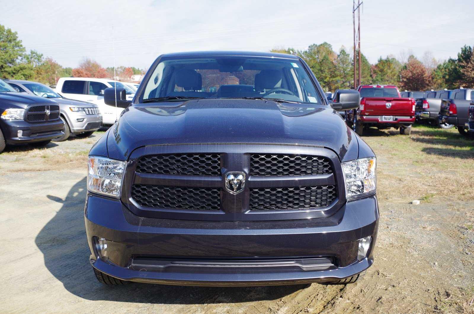 Dodge Ram 1500 2019 $37587.00 incacar.com