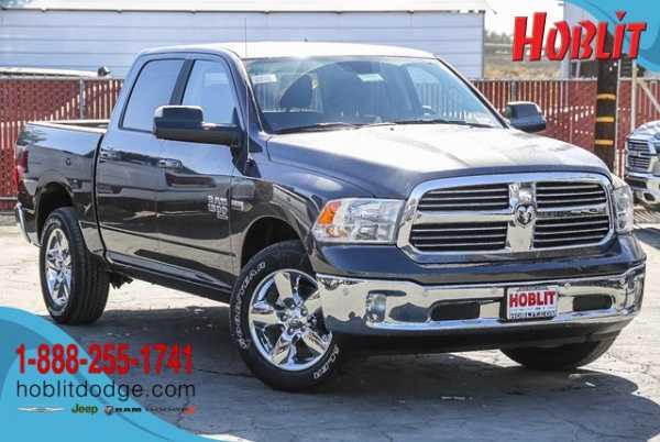 Dodge Ram 1500 2019 $31885.00 incacar.com