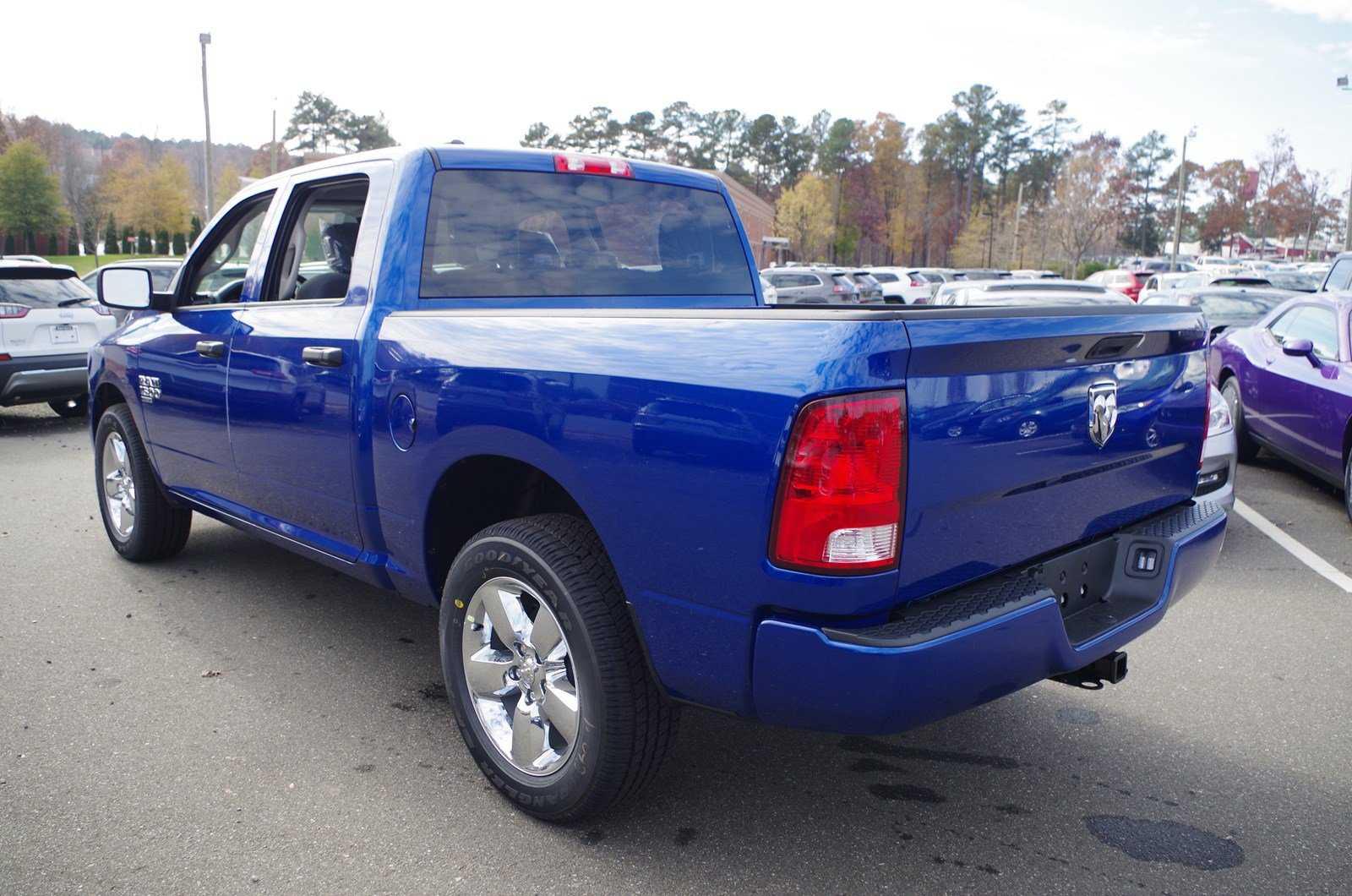 Dodge Ram 1500 2019 $32769.00 incacar.com