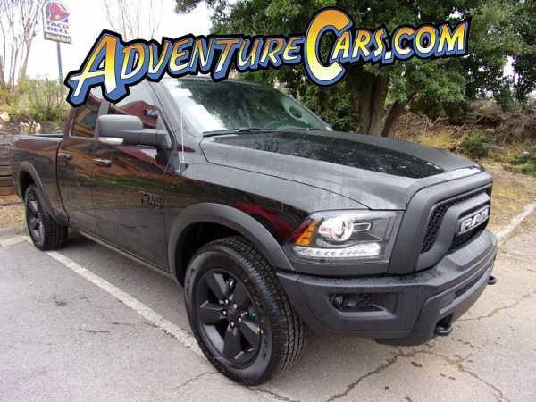 Dodge Ram 1500 2019 $33821.00 incacar.com