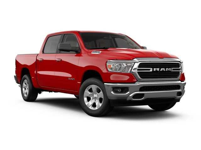 Dodge Ram 1500 2019 $34007.00 incacar.com
