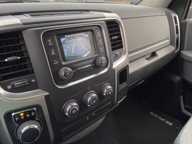 2019 RAM 1500 SLT
