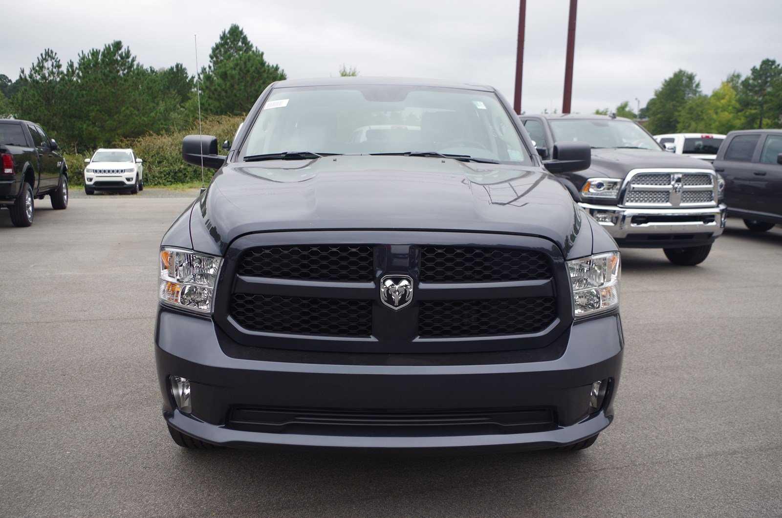 Dodge Ram 1500 2019 $37094.00 incacar.com