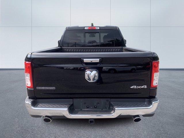 2020 RAM 1500 Big Horn