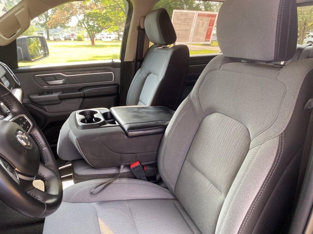 2020 RAM 1500 2WD Crew Cab