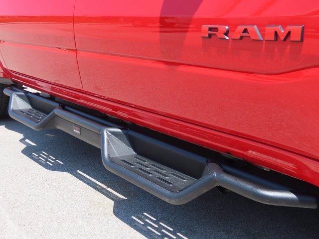 2020 RAM 1500 4x4 Crew Cab