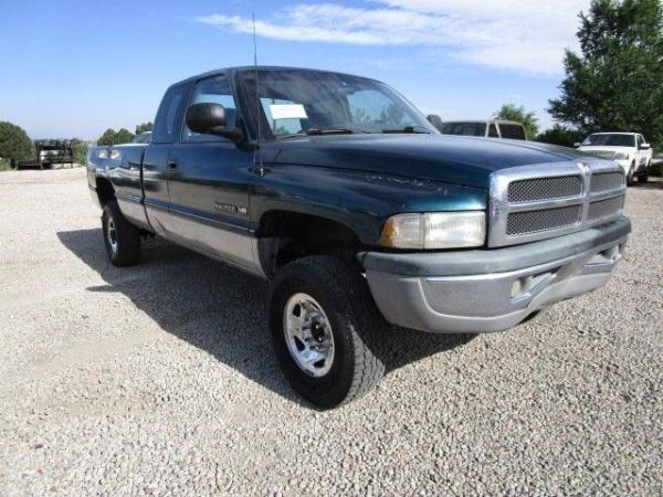 Dodge Ram 2500 1997 $4350.00 incacar.com