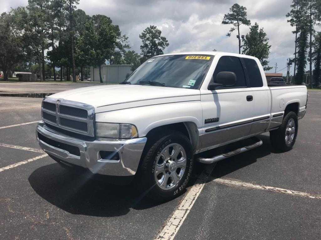 Dodge Ram 2500 1999 $4500.00 incacar.com